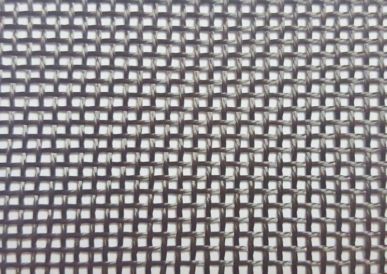 plain weave_close _up